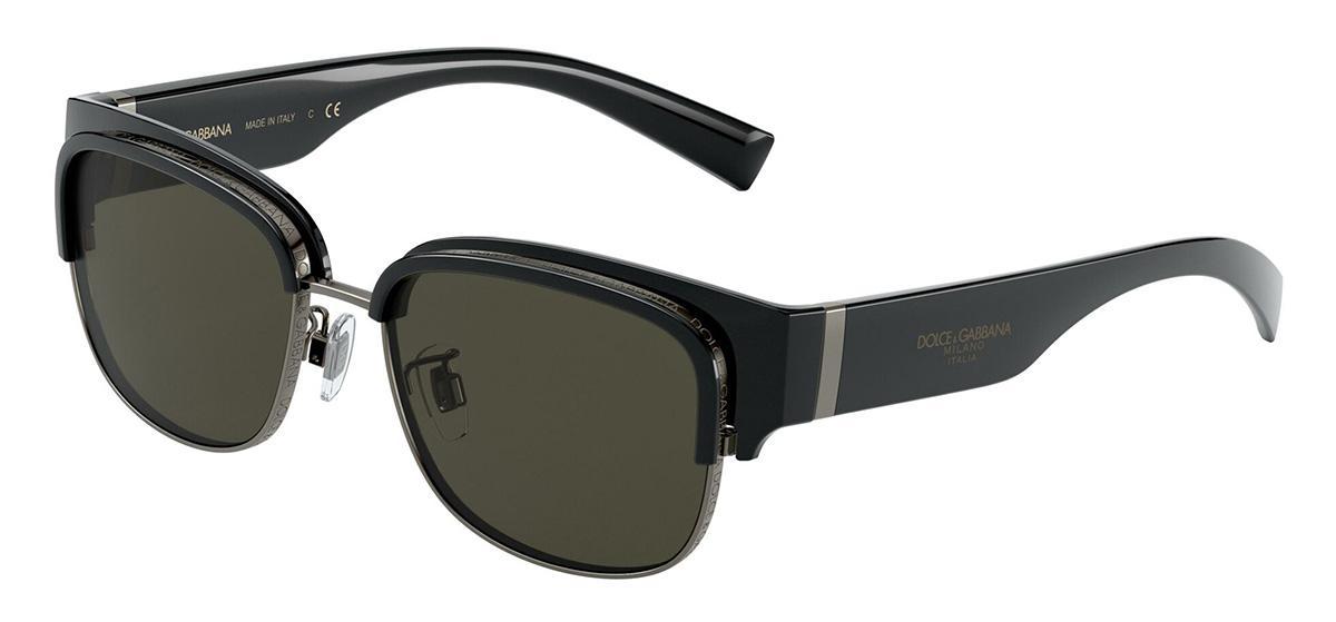 Купить Солнцезащитные очки Dolce&Gabbana DG6137 501/82 3N