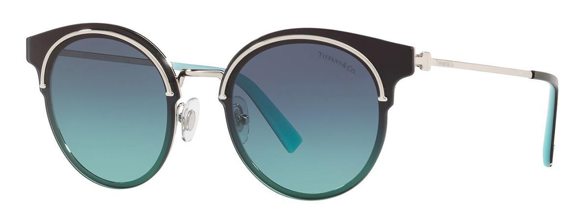 Солнцезащитные очки Tiffany TF 3061 6001/9S  - купить со скидкой