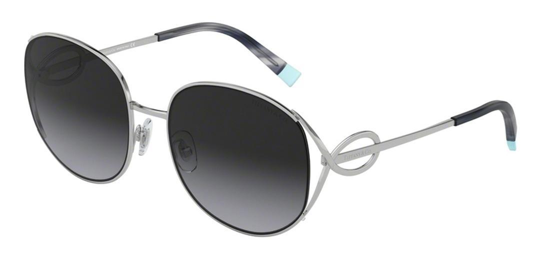 Купить Солнцезащитные очки Tiffany TF 3065 6001/3C