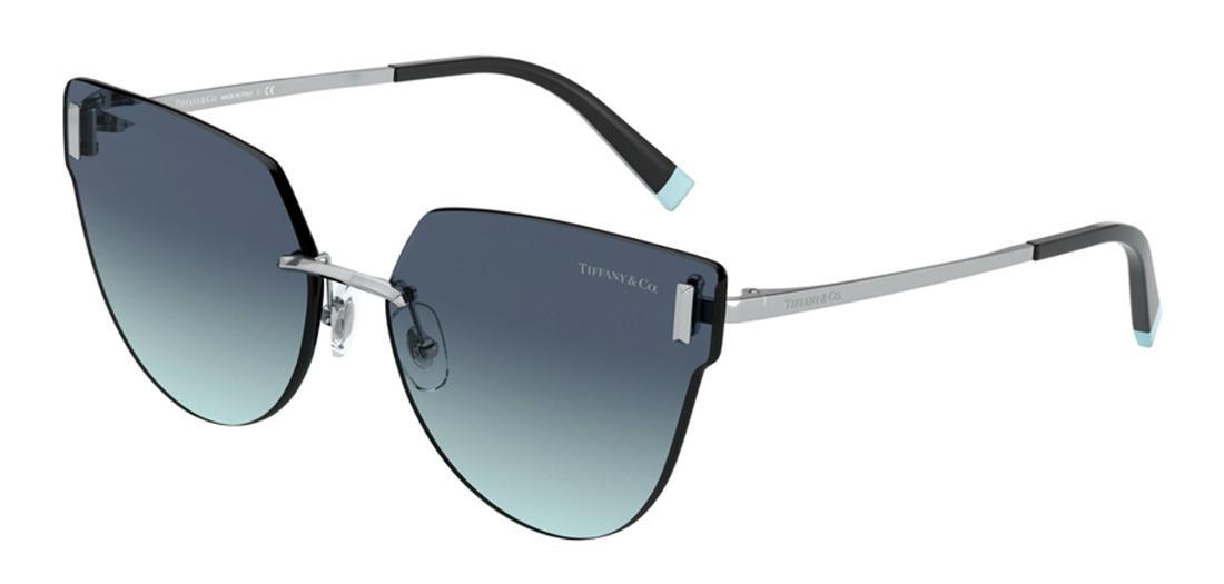 Купить Солнцезащитные очки Tiffany TF 3070 6001/9S