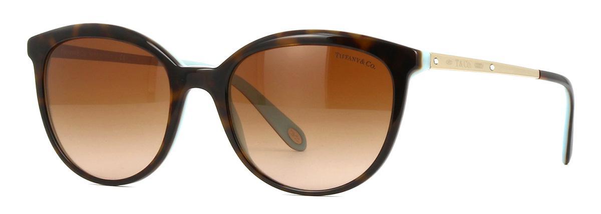 Купить Солнцезащитные очки Tiffany TF 4117B 8134/3B
