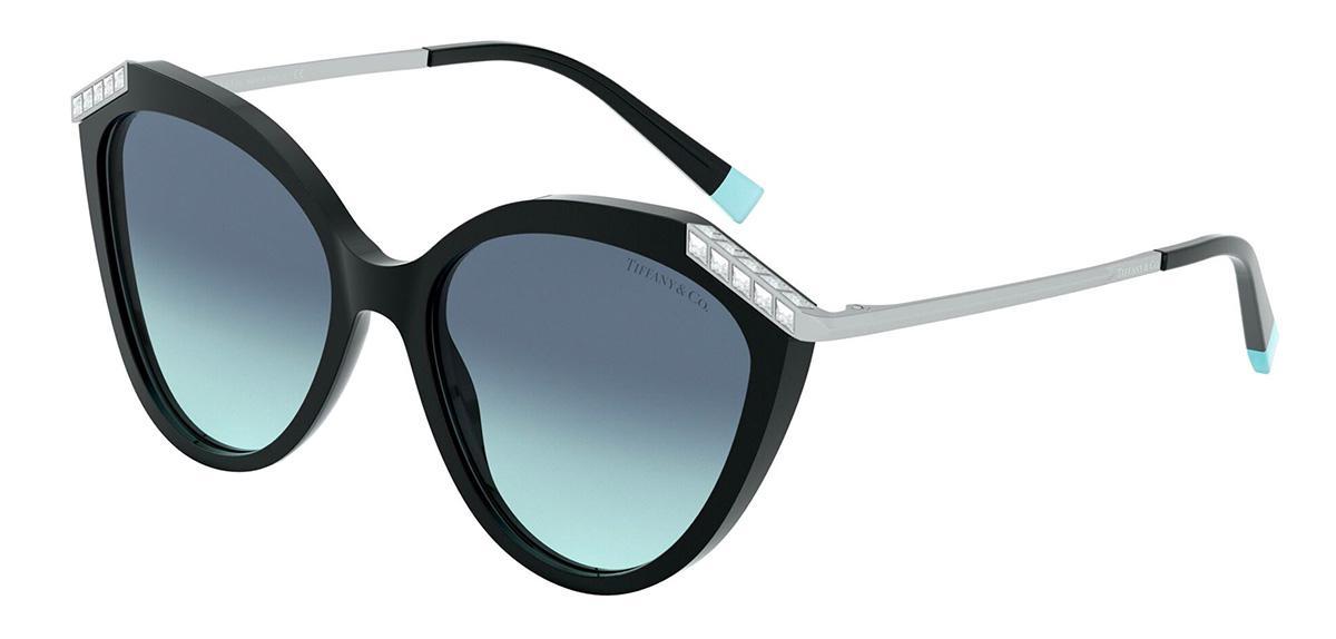 Купить Солнцезащитные очки Tiffany TF 4173B 8001/9S