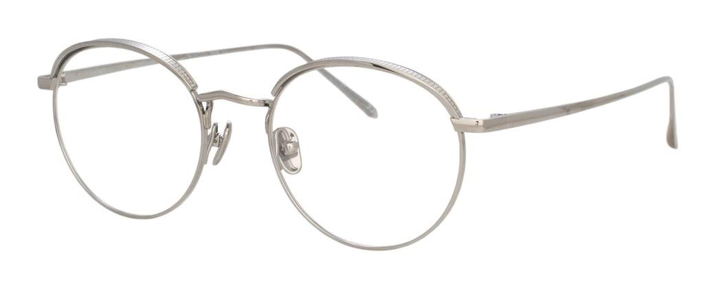 Оправа Linda Farrow Luxe LFL 1076 C6, Оправы для очков  - купить со скидкой