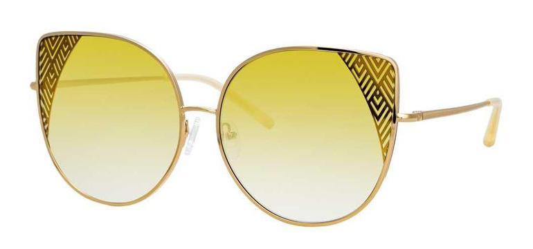 Купить Солнцезащитные очки Matthew Williamson MW-227 C06