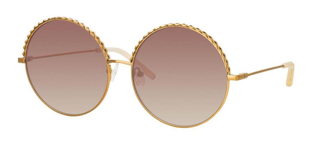 Купить Солнцезащитные очки Matthew Williamson MW-274 C02