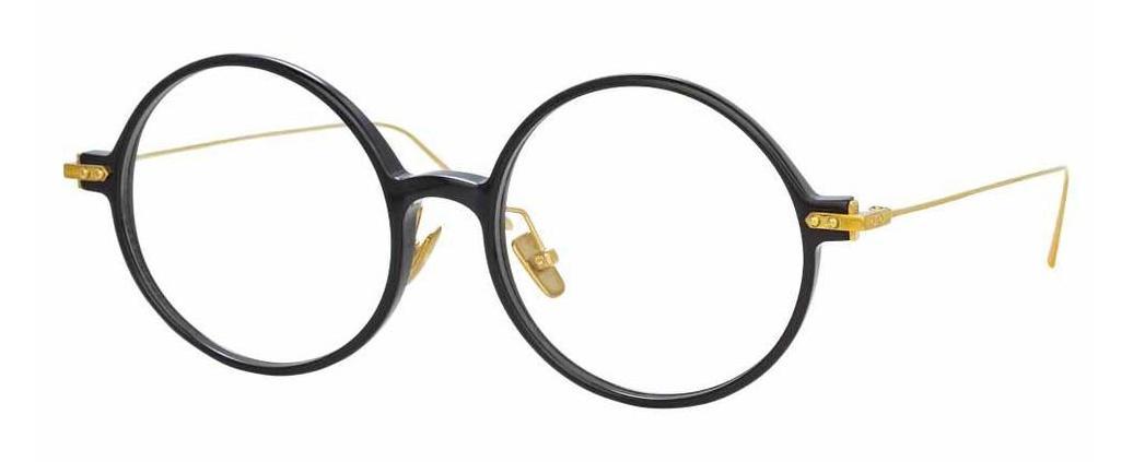 Купить Оправа Linda Farrow Luxe LF 09 C01, Оправы для очков