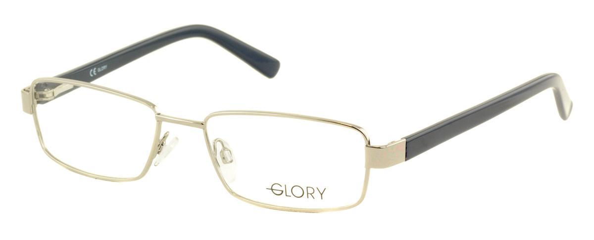 Купить Оправа Glory 057 Gun, Оправы для очков