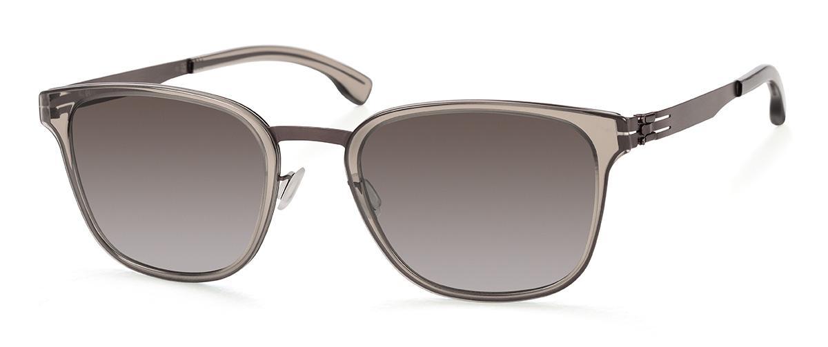 Купить Солнцезащитные очки Ic Berlin IB Mr.Bice Teak-Dune Storm Grey Mittwoch