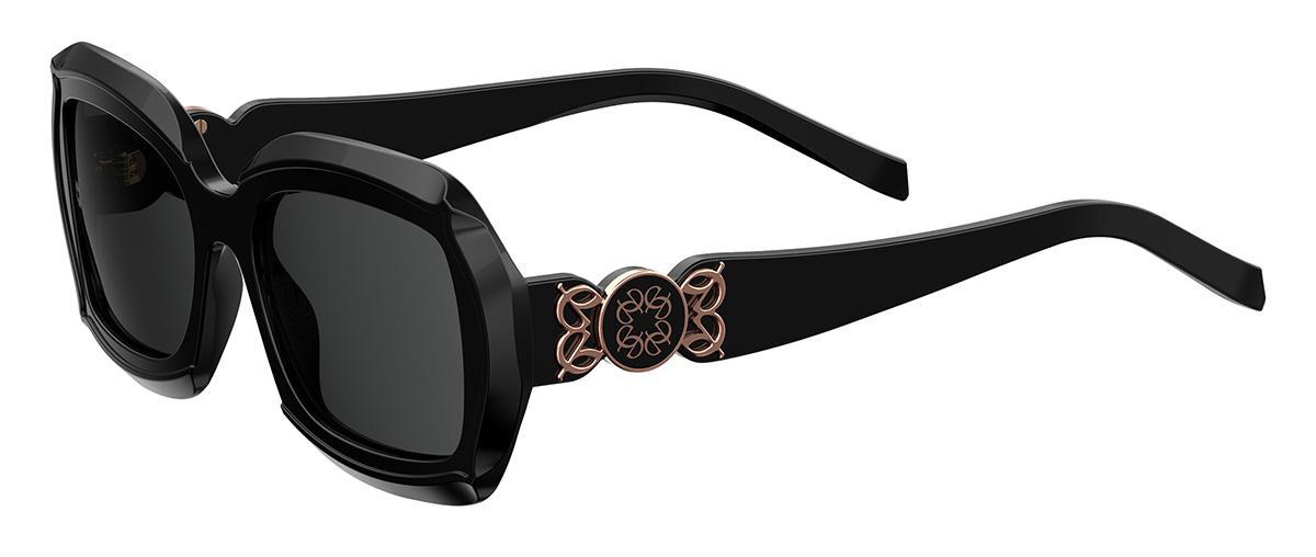 Купить Солнцезащитные очки Elie Saab ESA 032/S 807 IR