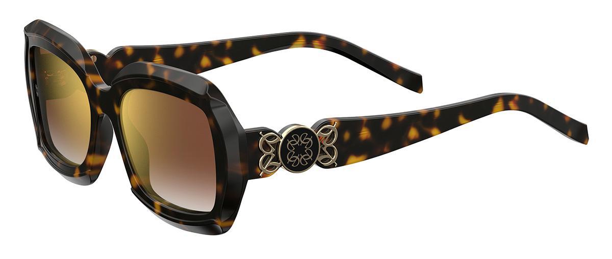 Купить Солнцезащитные очки Elie Saab ESA 032/S 086 JL