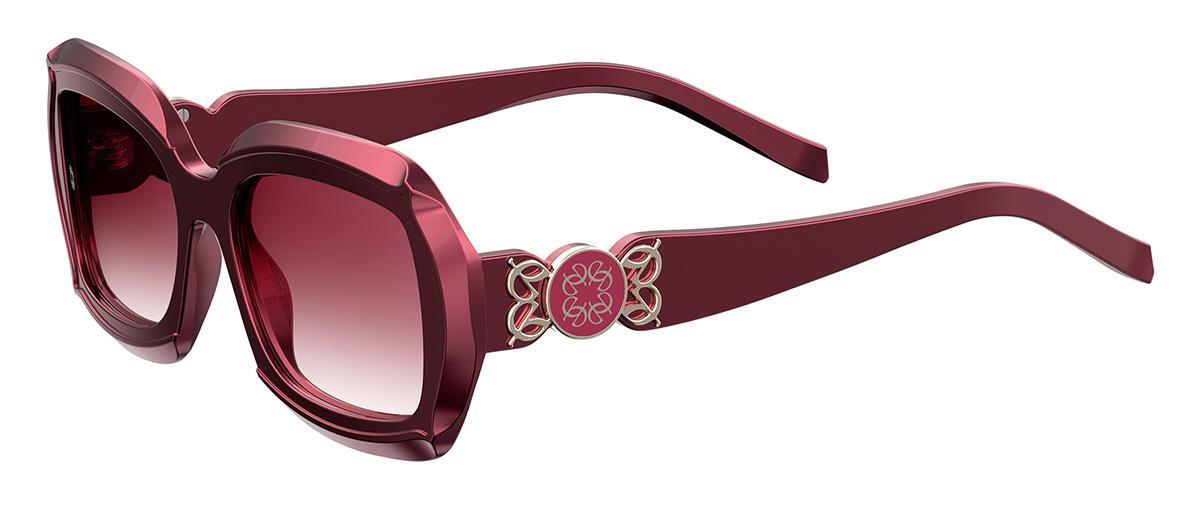 Купить Солнцезащитные очки Elie Saab ESA 032/S LHF 3X