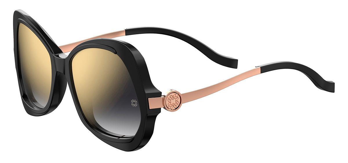 Купить Солнцезащитные очки Elie Saab ESA 042/S 807 FQ