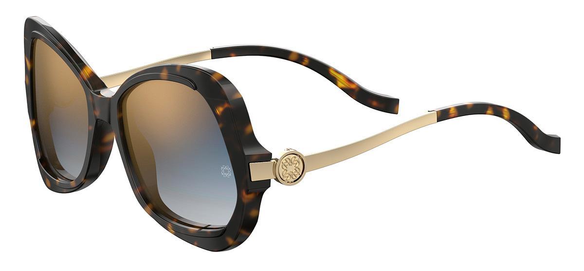 Купить Солнцезащитные очки Elie Saab ESA 042/S 086 2A