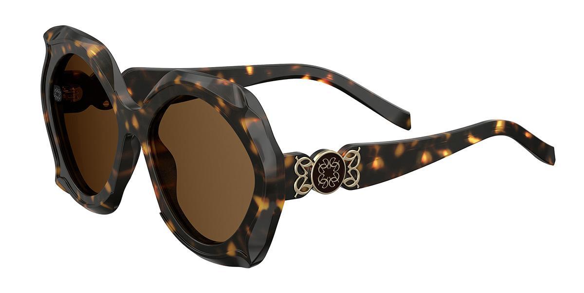Купить Солнцезащитные очки Elie Saab ESA 057/G/S 086 2M