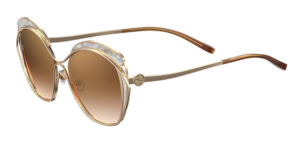Солнцезащитные очки Elie Saab ESA 041/S VK6 VU  - купить со скидкой