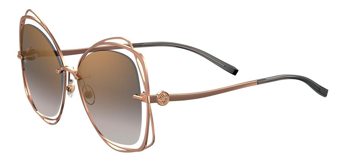 Купить Солнцезащитные очки Elie Saab ESA 043/S DDB 5B