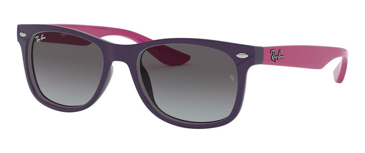 Купить Солнцезащитные очки Ray-Ban Junior Sole RJ9052S 7021/8G