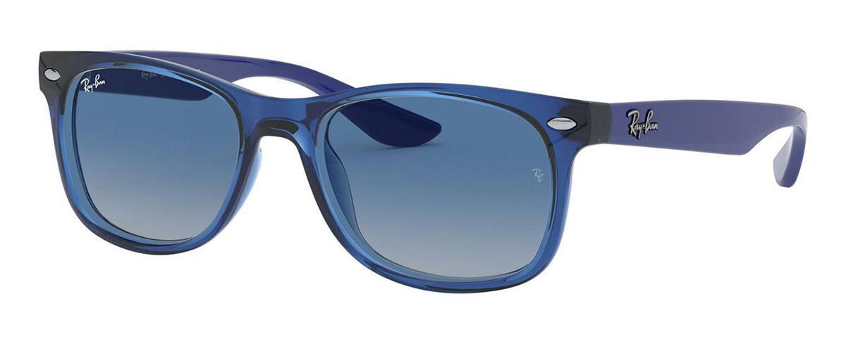 Купить Солнцезащитные очки Ray-Ban Junior Sole RJ9052S 7062/4L
