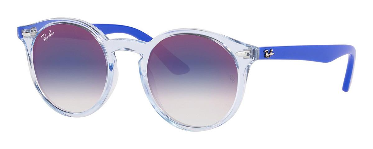 Купить Солнцезащитные очки Ray-Ban Junior Sole RJ9064S 7051/X0 2N