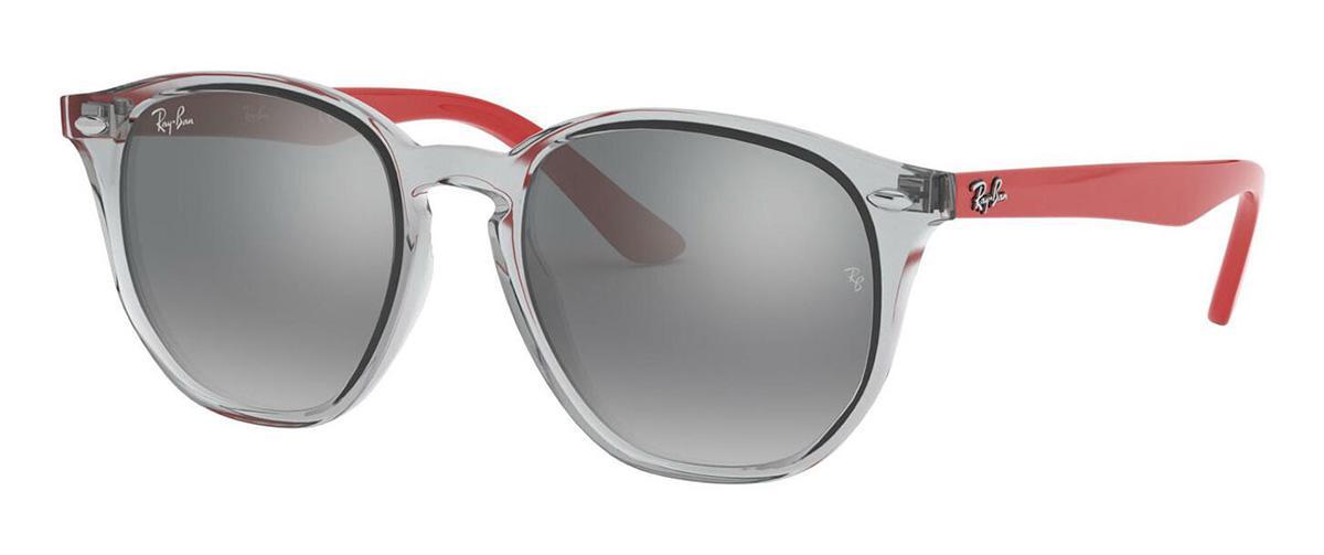 Солнцезащитные очки Ray-Ban Junior Sole RJ9070S 7063/6G 3N  - купить со скидкой