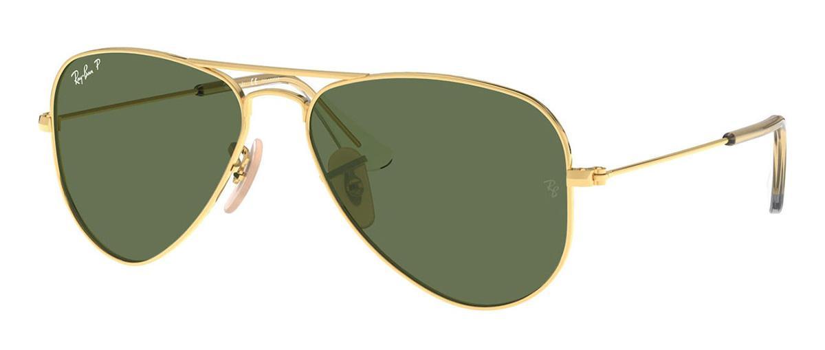 Купить Солнцезащитные очки Ray-Ban Junior Sole RJ9506S 223/2P 3P