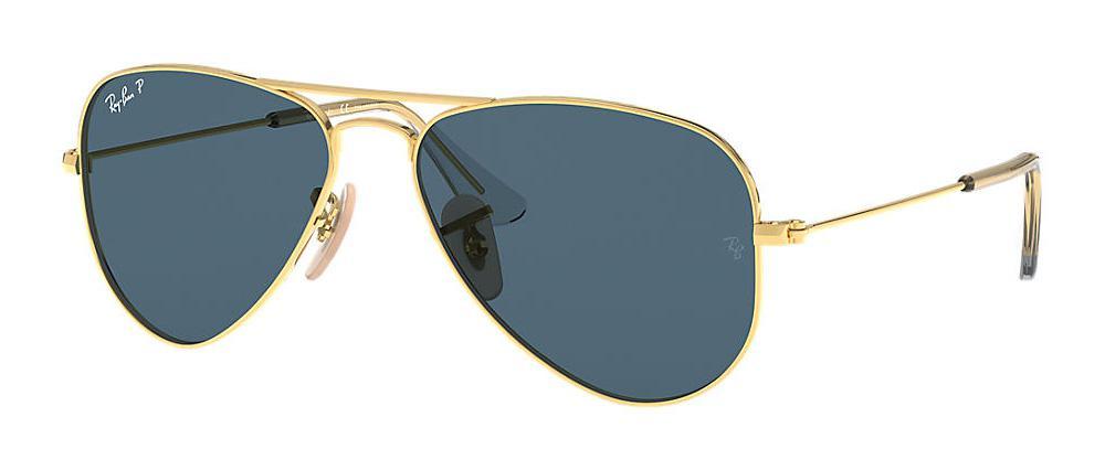 Купить Солнцезащитные очки Ray-Ban Junior Sole RJ9506S 223/2V 3P