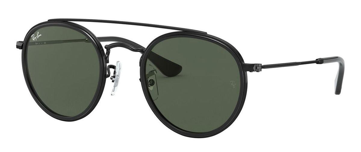 Купить Солнцезащитные очки Ray-Ban Junior Sole RJ9647S 201/71 3N
