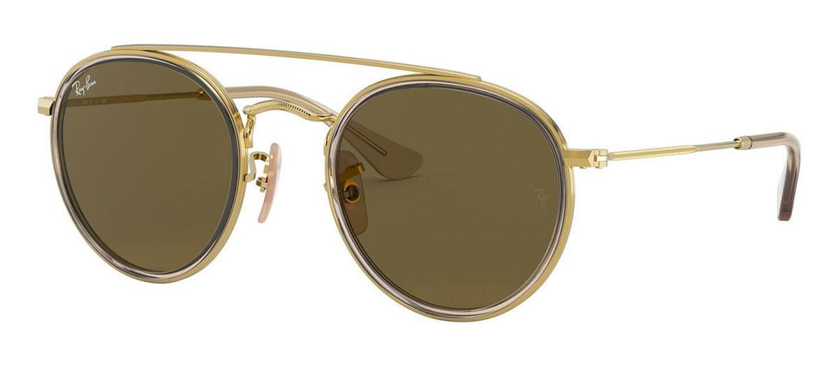 Купить Солнцезащитные очки Ray-Ban Junior Sole RJ9647S 223/73 3N