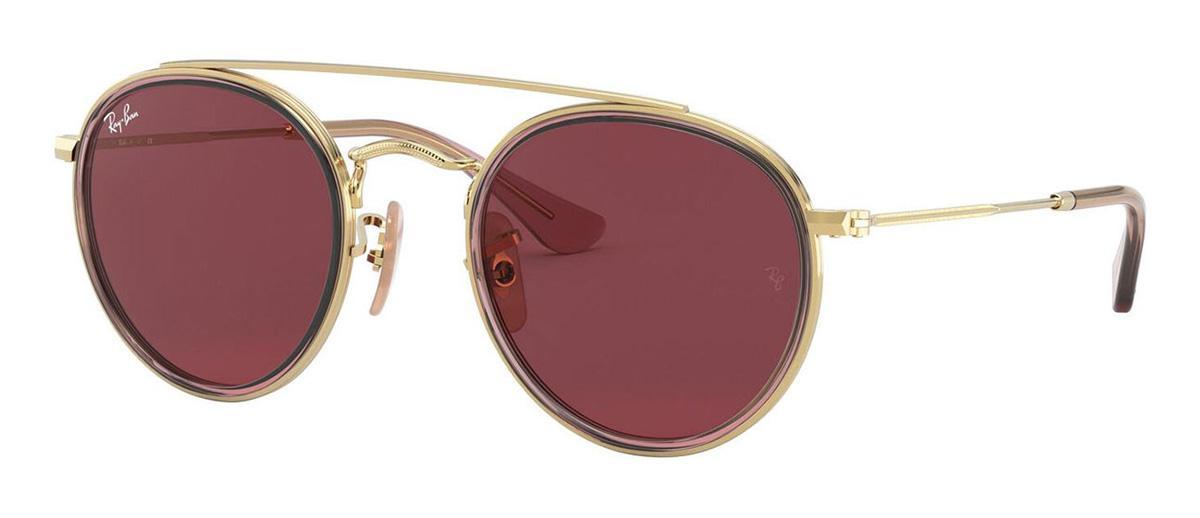 Купить Солнцезащитные очки Ray-Ban Junior Sole RJ9647S 281/75 3N
