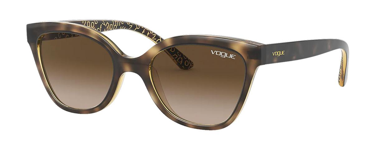 Купить Солнцезащитные очки Vogue VJ2001 W656/13 3N
