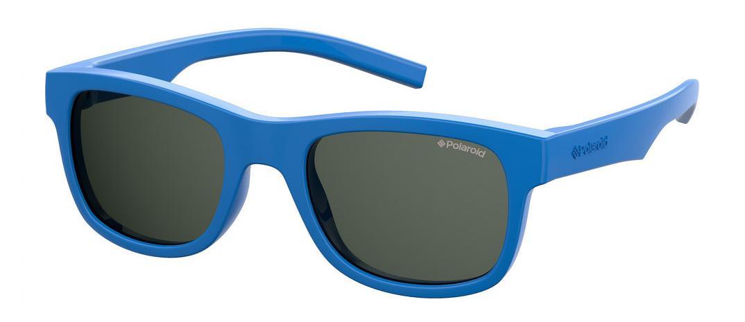 Купить Солнцезащитные очки Polaroid Kids PLD 8020/S/SM PJP M9