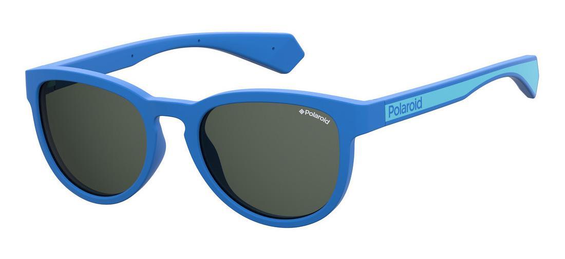 Купить Солнцезащитные очки Polaroid Kids PLD 8030/S PJP M9