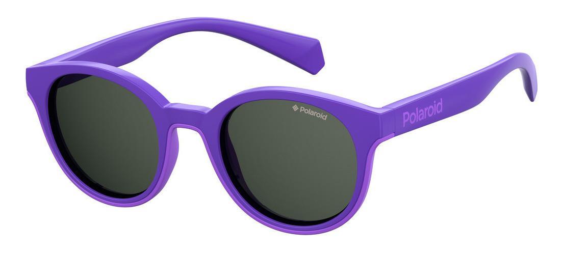 Купить Солнцезащитные очки Polaroid Kids PLD 8036/S B3V M9