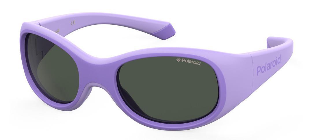 Купить Солнцезащитные очки Polaroid Kids PLD 8038/S B3V M9