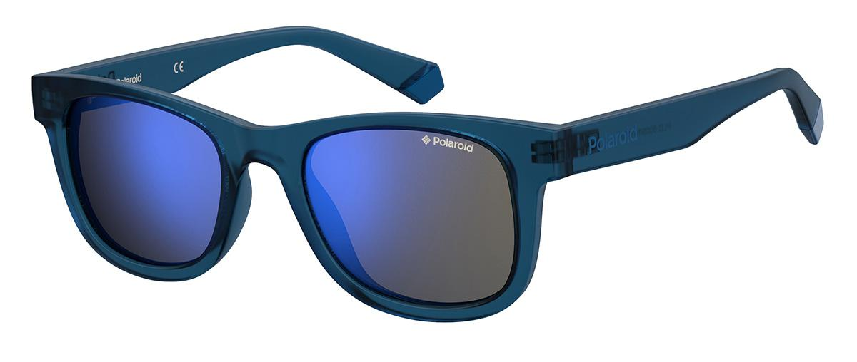 Купить Солнцезащитные очки Polaroid Kids PLD 8009/N/NEW PJP 5X
