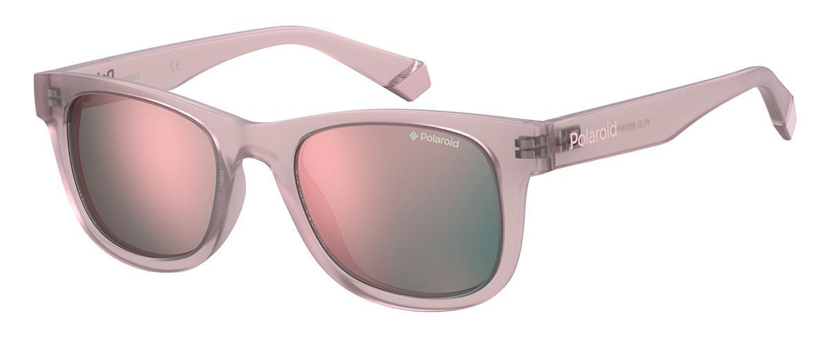 Купить Солнцезащитные очки Polaroid Kids PLD 8009/N/NEW FWM JQ