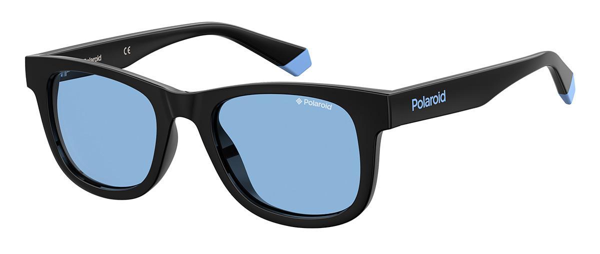 Купить Солнцезащитные очки Polaroid Kids PLD 8009/N/NEW D51 C3