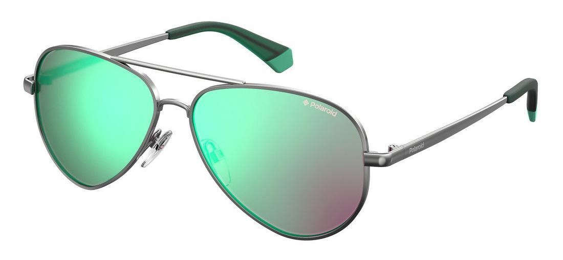 Купить Солнцезащитные очки Polaroid Kids PLD 8015/N/NEW 6LB 5Z