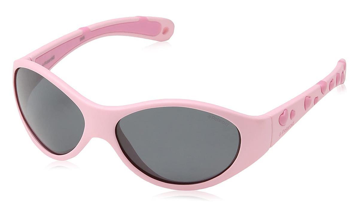 Купить Солнцезащитные очки Polaroid Kids PLD P0401 55L Y2