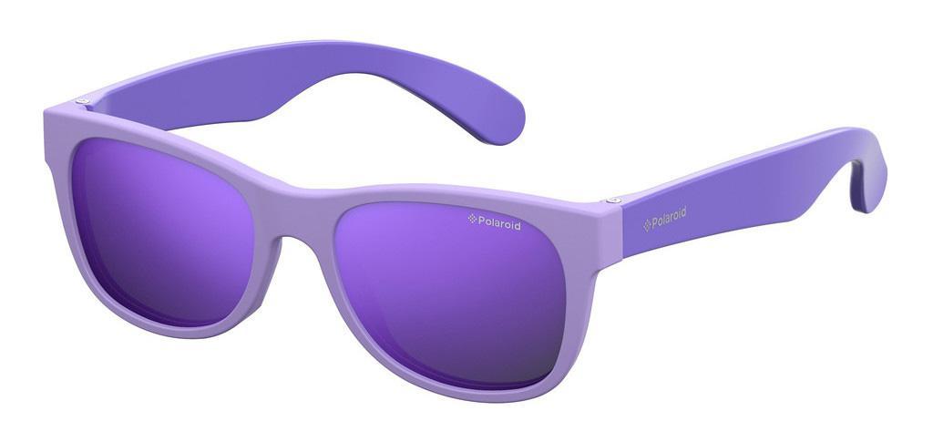 Купить Солнцезащитные очки Polaroid Kids PLD P0300 141 MF