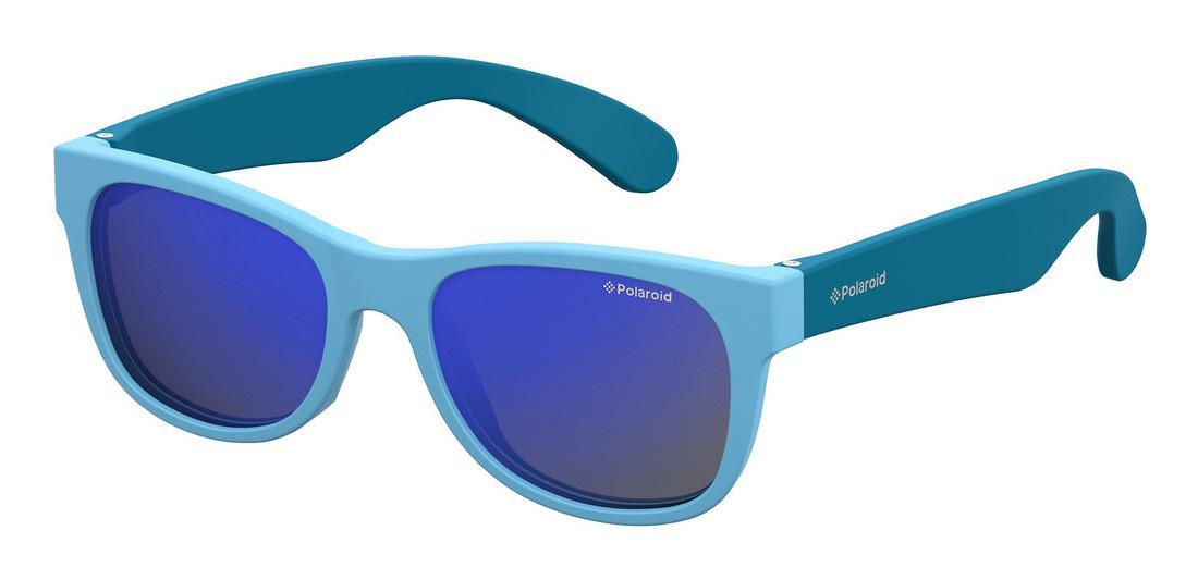 Купить Солнцезащитные очки Polaroid Kids PLD P0300 RHB 5X