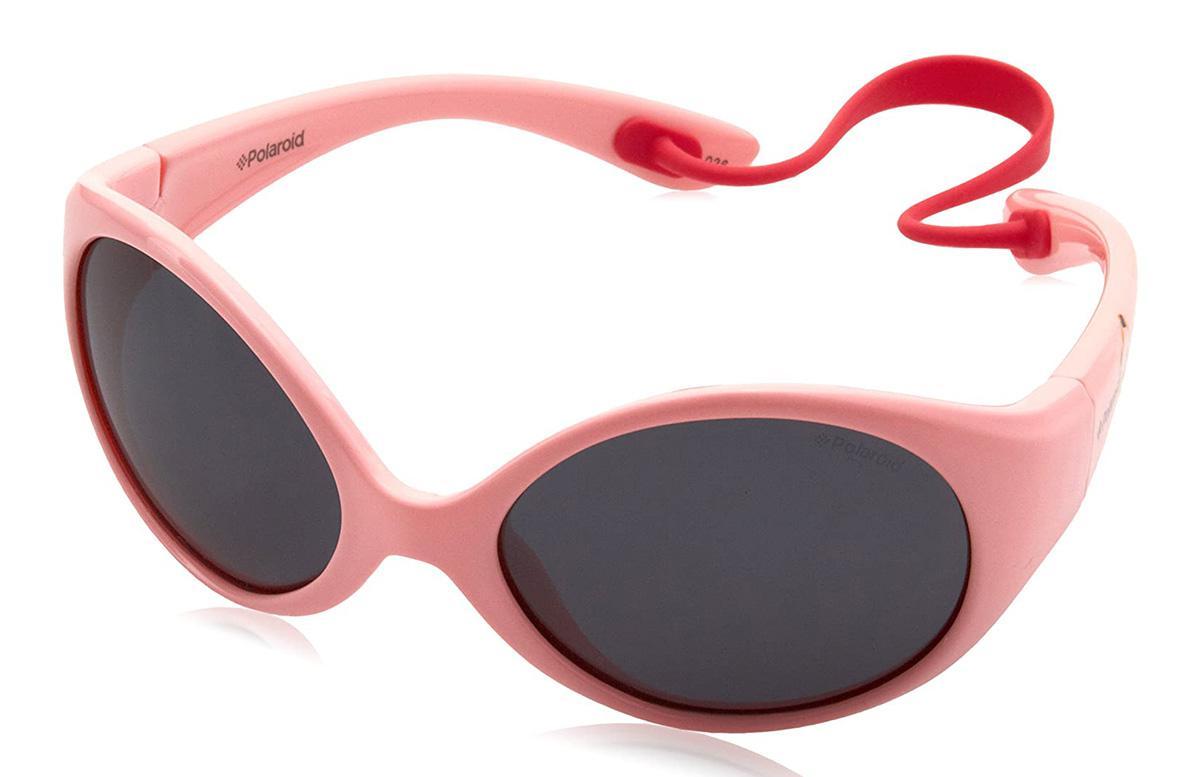 Купить Солнцезащитные очки Polaroid Kids PLD 8010/S NM9 Y2