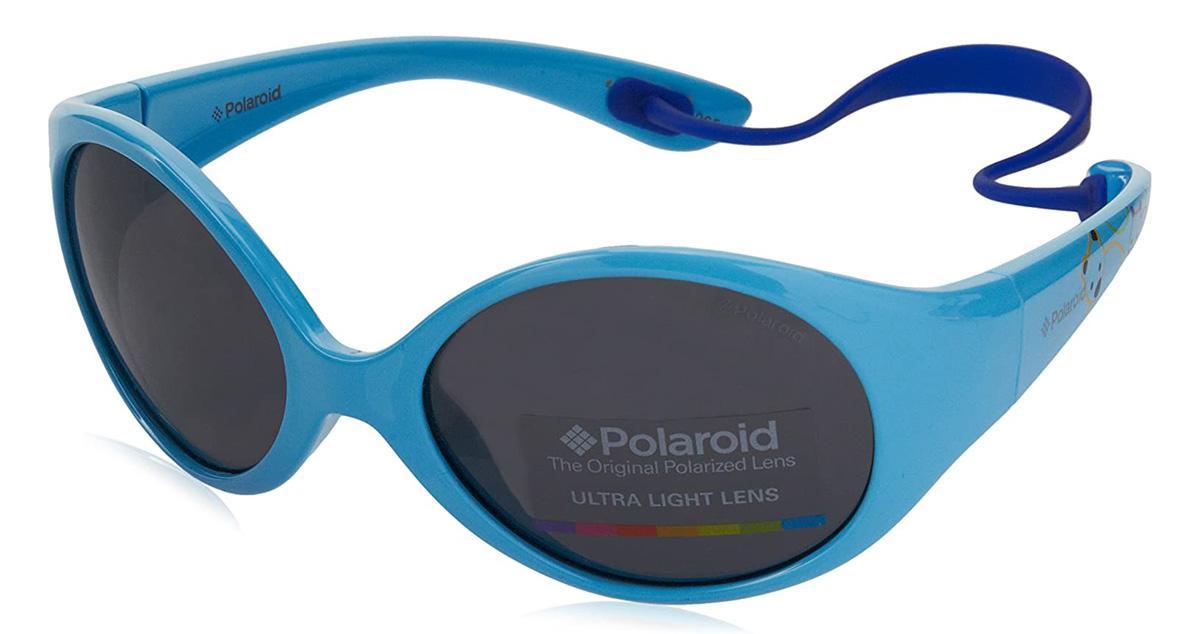 Купить Солнцезащитные очки Polaroid Kids PLD 8010/S MIF Y2