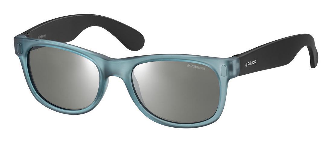 Купить Солнцезащитные очки Polaroid Kids PLD P0115 N5N JB