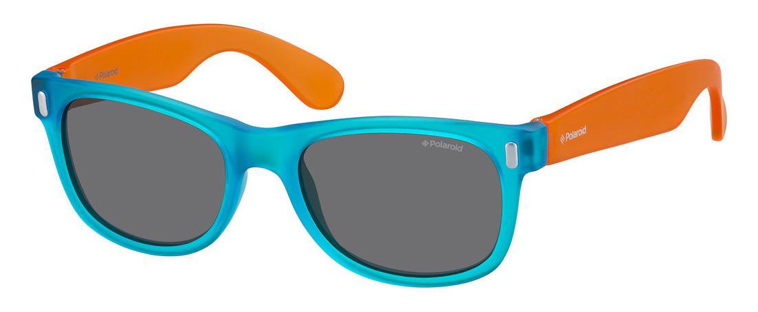 Купить Солнцезащитные очки Polaroid Kids PLD P0115 89T Y2