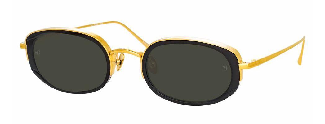Купить Солнцезащитные очки Linda Farrow Luxe LFL 1142 C01