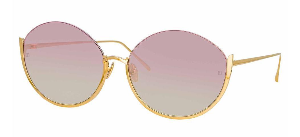 Купить Солнцезащитные очки Linda Farrow Luxe LFL 1144 C04