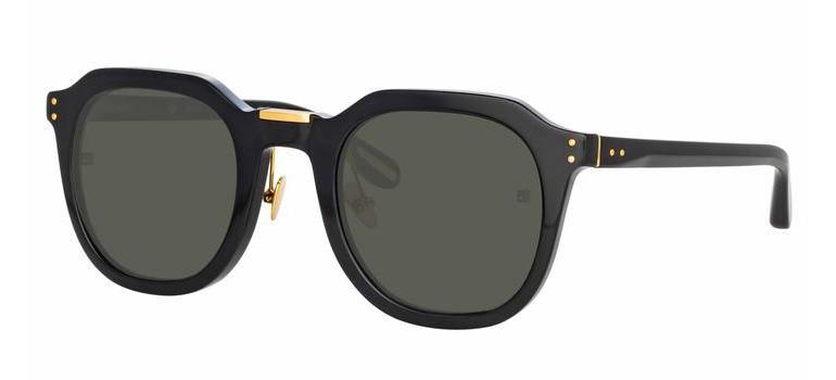 Купить Солнцезащитные очки Linda Farrow Luxe LFL 1103 C01