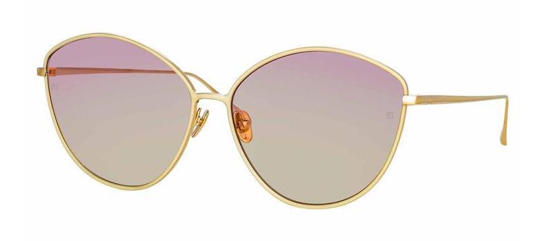 Купить Солнцезащитные очки Linda Farrow Luxe LFL 1149 C04