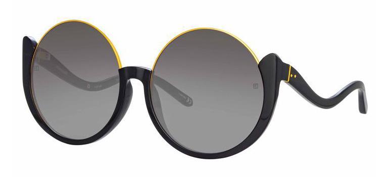 Купить Солнцезащитные очки Linda Farrow Luxe LFL 1167 C01